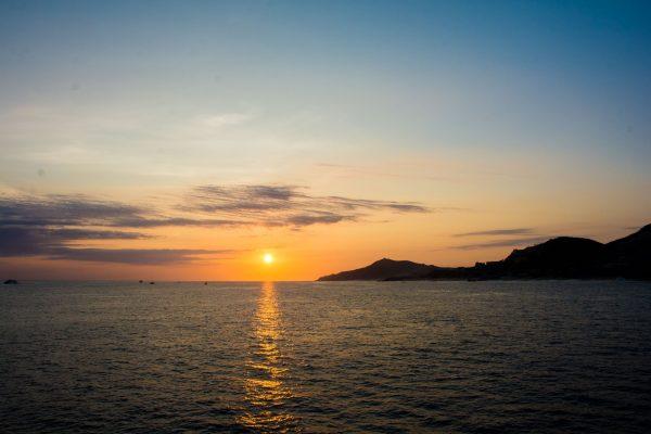 Sunset Sailing Los Cabos
